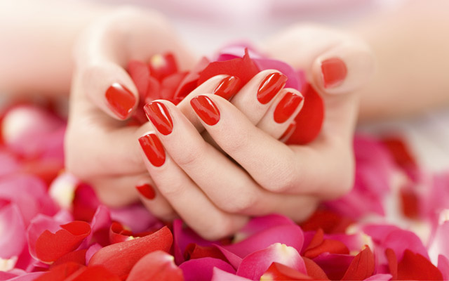 Best nail polish for acrylic nails