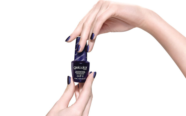 OPI Gel Nail Polish – the replacement of acrylic nails?