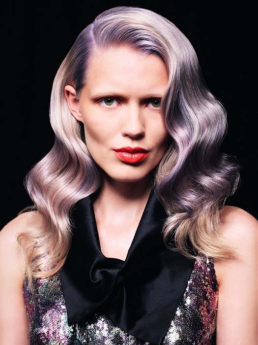Ombre & Reverse Ombre – the hair coloring techniques of 2013