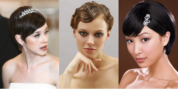 Wedding hairstyles - ideas and looks for every bride