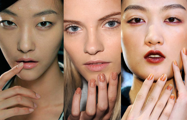 Neutral Nail Polish Colors For Olive Skin Creative Touch