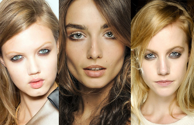 2013 Makeup Trends Spring Summer Inspiration