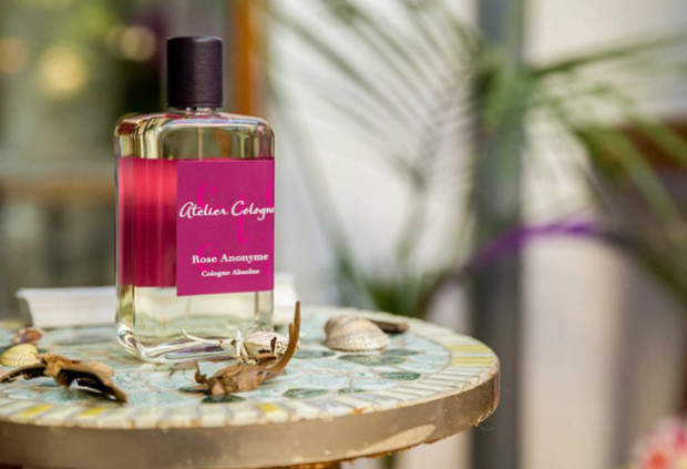 Atelier Cologne is The First