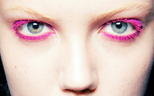Colored Mascara Best Pink Green Blue Mascara For