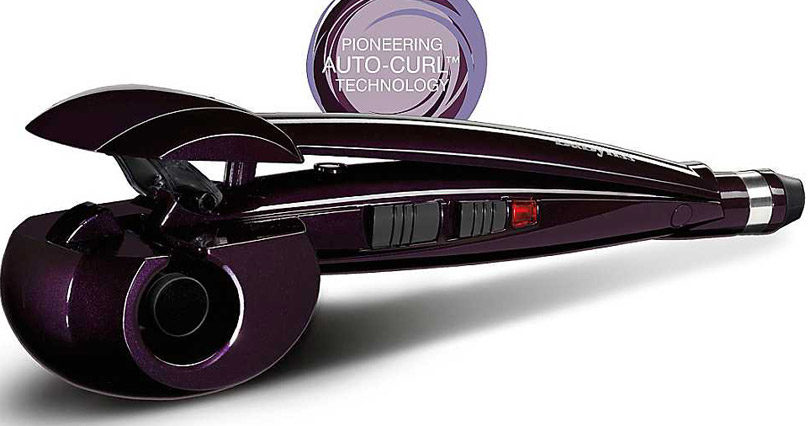curl secret by babyliss conair review the easiest way to achieve perfect curls. Black Bedroom Furniture Sets. Home Design Ideas