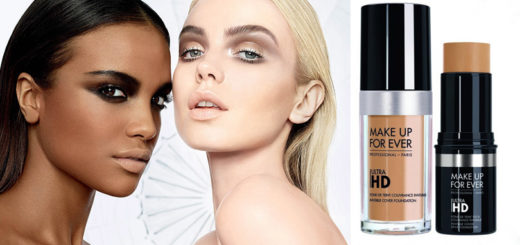 Makeup Forever Ultra HD Foundation & Stick Review and Comparison