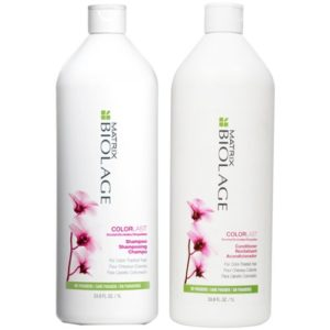 Best Shampoo And Conditioner For Color Treated Natural Hair