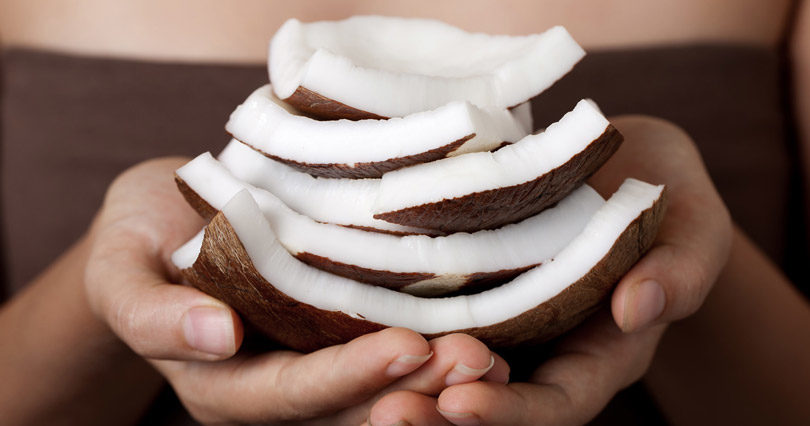 Image result for coconut hair mask